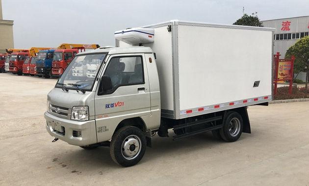 福田后双轮bobapp官方下载苹果版-厢长2.9米