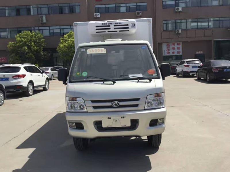 福田驭菱bobapp官方下载苹果版-厢长2.6米
